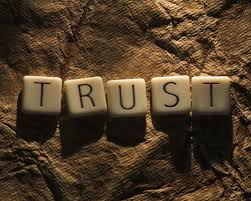 trustworthy leadership
