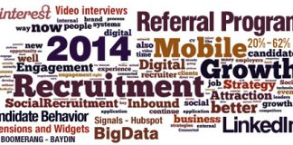 Recruitment Technology Trends in 2014