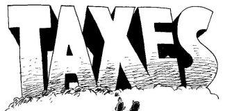 UAE taxable income