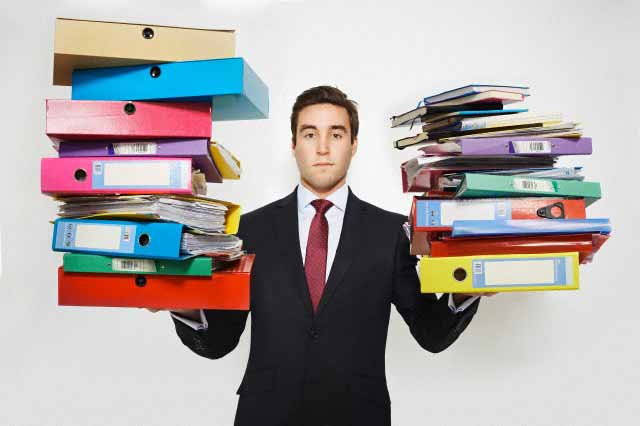 Balancing the workload