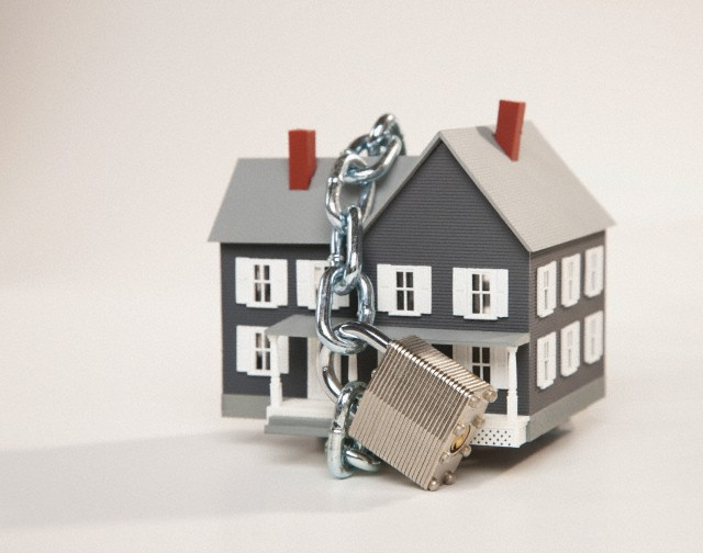 Got into Mortgage