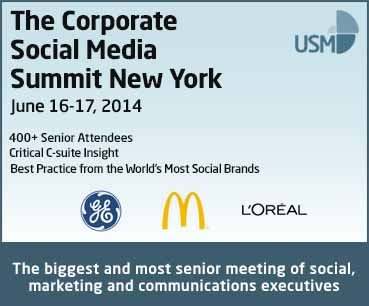 Corporate Social Media Summit