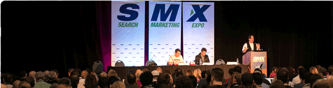 SMX Social Media Marketing