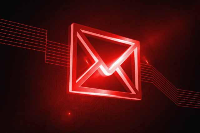 email newsleetter content share
