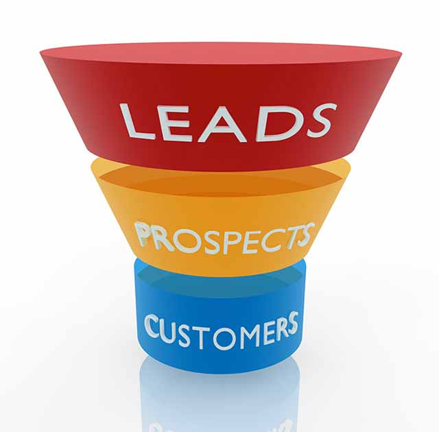 ways to generate email leads