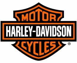 rugged harley davidson logo