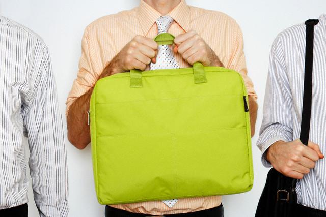 carrying portfolio