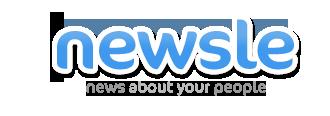 newsle-logo