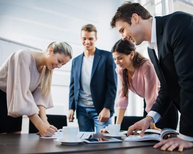 Prepare a hiring team