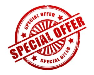 don't fall for alluring offers