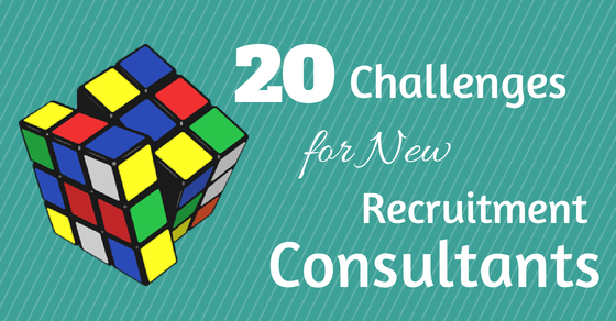 recruitment challenges for modern consultants
