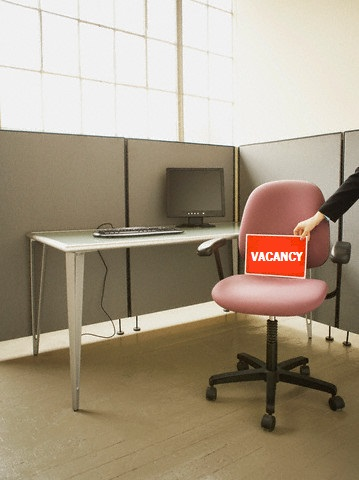 Find the reason for vacancy