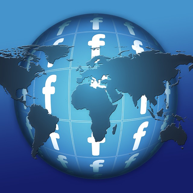 facebook is the only social media