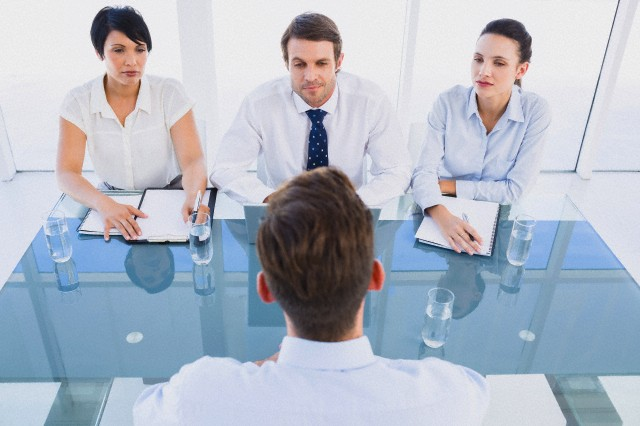 panel interview questions to ask