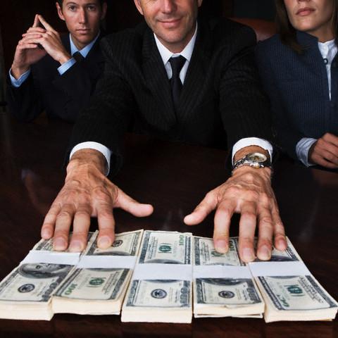 Avoid job scams