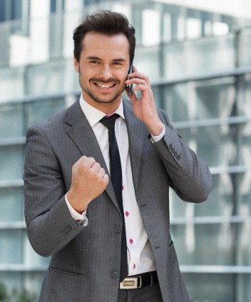 what you wear matters for an interview