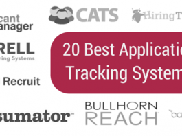 Best application tracking systems