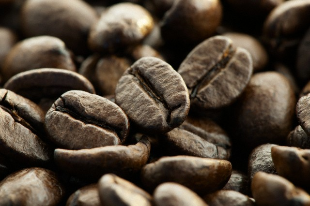 Caffeine helps in staying awake