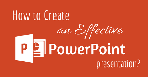 create power point