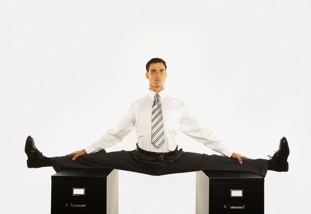 Employee flexibility