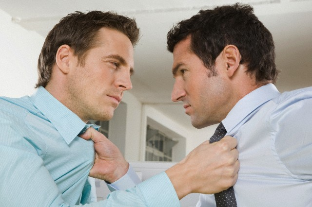 employee quarrels