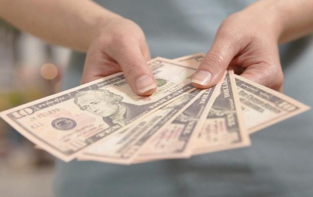 liquidating money
