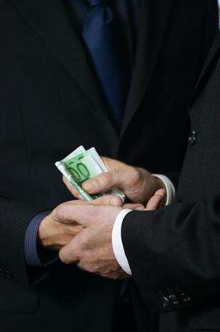 Seeking financial help