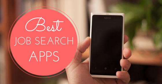 Best apps for job search