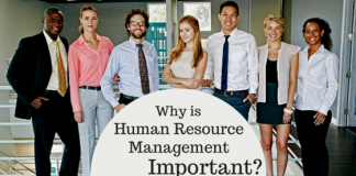 importance of hrm