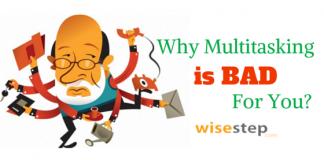 multitasking is bad