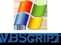 vbscript logo