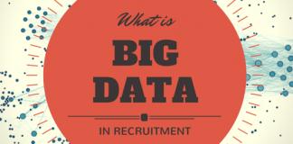Big data in recruitment