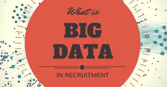 Big data in recruitment