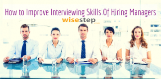 improve interviewing skills