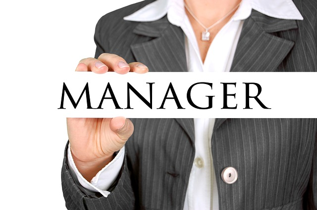 management job