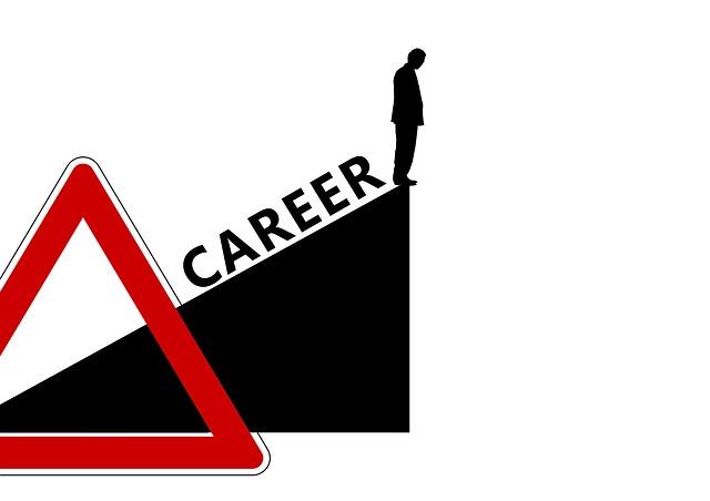wrong career