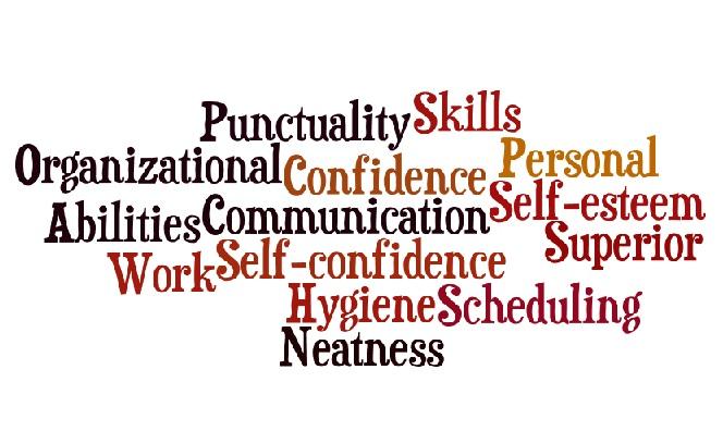 Vital skills for resume