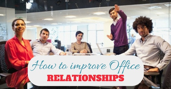 office relationships