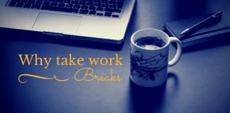 why take work breaks