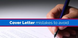 cover letter mistakes