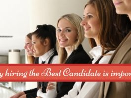 hiring the best candidate