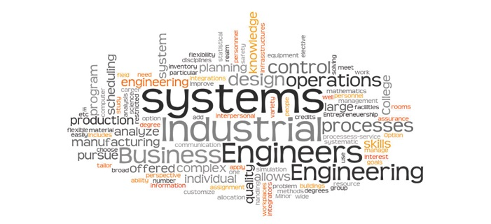the different types of engineering degrees list