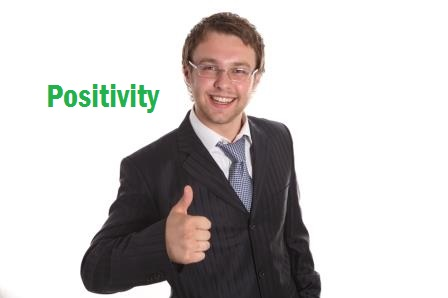 positivity organization