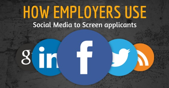 social media for employers