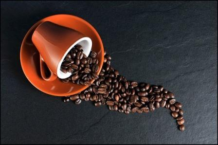 stop caffeine