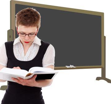 teaching job