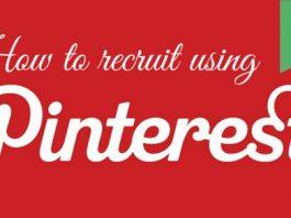 How to Recruit using Pinterest