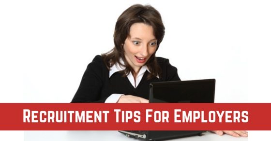 Recruitment ideas for employers