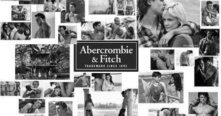 abercrombie and fitch brand history
