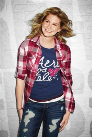 aeropostale discount for employee